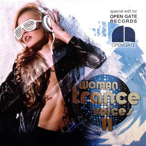 Woman Trance Voices Vol 11 (cd1)  Mp3 Buy, Full Tracklist