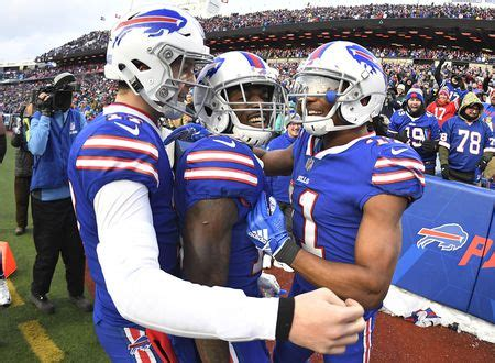 AFC East Roundup: Most underpaid players for Buffalo Bills ...