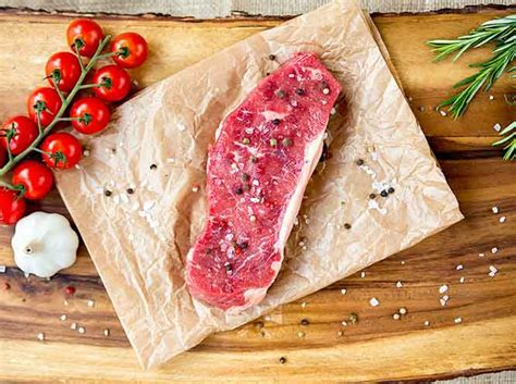 You can marinate the steaks for up to 12 hours in the fridge. Buy Sirloin Steak Dry Aged,Buy Sirloin Steak Online,Buy ...