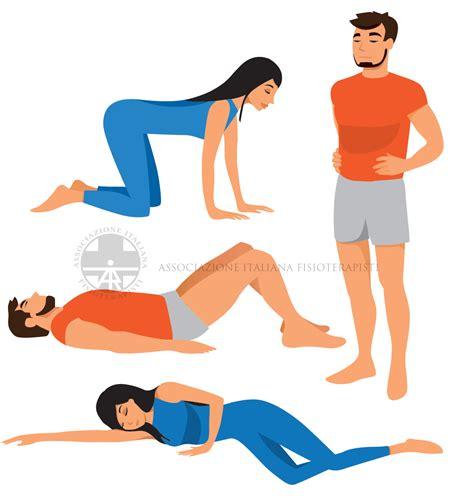esercizi pavimento pelvico fisioterapia e riabilitazione pavimento pelvico