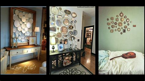 Brown Bedroom Ideas - creative room decorating ideas diy wall decor