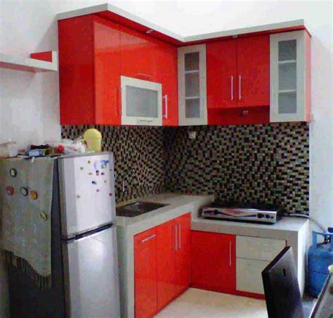 desain dapur minimalis ukuran  terbaru
