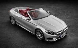 mercedes s600 coupe mercedes s klasse cabrio is los topgear