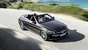 Mercedes Classe C Blanche : novos mercedes classe c coup e cabriolet chegam em julho automais ~ Gottalentnigeria.com Avis de Voitures