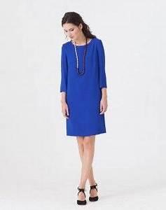 pinterest o the worlds catalog of ideas With robe bleu roi mango