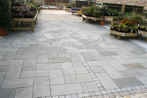 limestone or sandstone paving paving indian sandstone paving kandala grey sandstone paving stone new patio pinterest