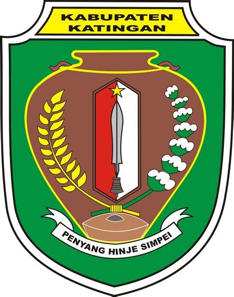 logo kabupaten katingan ardi la madis blog