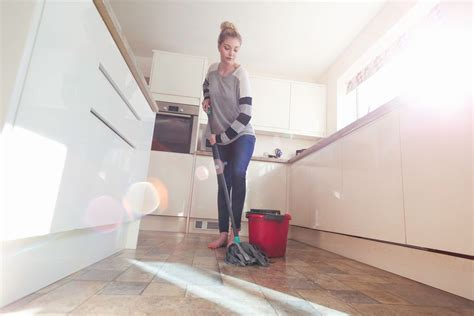 recipes  homemade mopping solutions