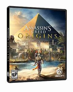Assassin's Creed Origins - Coming soon to PS4, Xbox One ...