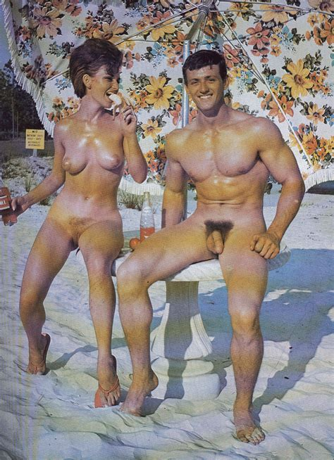 Hpg2001004 In Gallery Vintage Naturists Picture 7