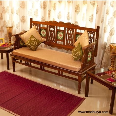 Sofa Set Designs Price Kerala by Sofa With Ceramic Inset Home India