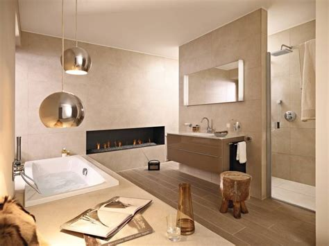 Badezimmer, Baden Und Bad