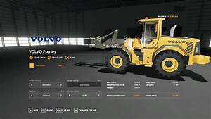 Volvo F L60-l90 And Tools V2 5 0 0 Mod
