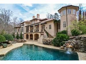 Georgia Luxury Real Estate for Sale | Christie's ...