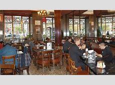 El Comercial, el otro viejo café literario que sobrevive a