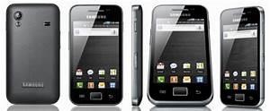 User Manual Pdf Free Samsung Galaxy Ace Gt-s5830
