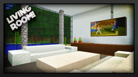 Living Room Ideas Minecraft by Minecraft How To Make A Living Room