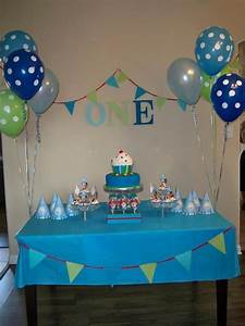 1000 ideas about simple first birthday on pinterest With simple smart party decoration ideas