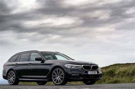 led outside lights bmw 5 series touring review carzone car review