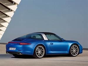Porsche 911 Targa : new porsche 911 targa 4 and targa 4s pictures details autotribute ~ Medecine-chirurgie-esthetiques.com Avis de Voitures