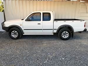 4 4 Ford : 4x4 ute ford courier 2004 white used vehicle sales ~ Melissatoandfro.com Idées de Décoration
