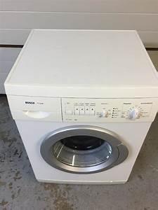 Waschmaschine Bosch Maxx : waschmaschine aquastop kaufen gebraucht und g nstig ~ Frokenaadalensverden.com Haus und Dekorationen