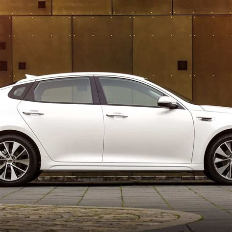 kia optima  price  qatar rating review  price