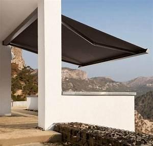 die besten 25 markise balkon ideen auf pinterest With markise balkon mit baum tapete schwarz weiß