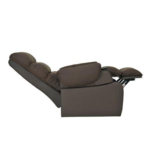 fauteuil cocoon grand confort 1 moteur repos m 233 dical