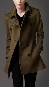 Duffle Coat Homme Celio : styl pour l 39 automne v tements et accessoires moda masculina cl sica fashion moda et ~ Melissatoandfro.com Idées de Décoration