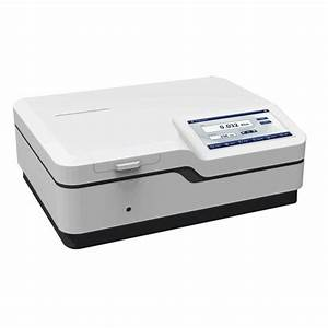 K 9000 Series Uv Visible Double Beam Spectrophotometer