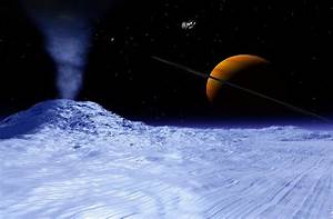 Saturn moon may have underground ocean... - Clubhouse News