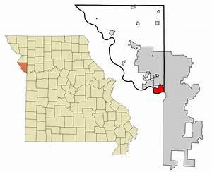 Riverside  Missouri