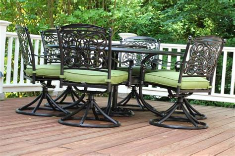 sams club patio furniture set assembling sam s club patio set savoring the