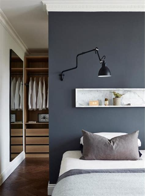 Masculine Bedroom Furniture by 1000 Ideas About Masculine Bedrooms On Small