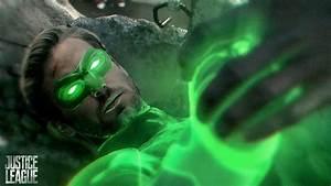 Justice, League, 2017, Green, Lantern, Scene
