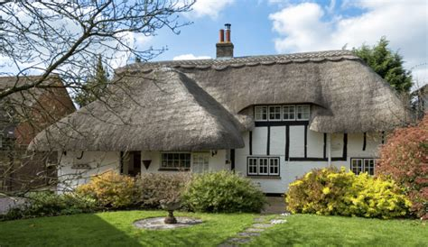 Thatched Cottage by 15 Thatched Roof Ideas Advantages And Disadvantages