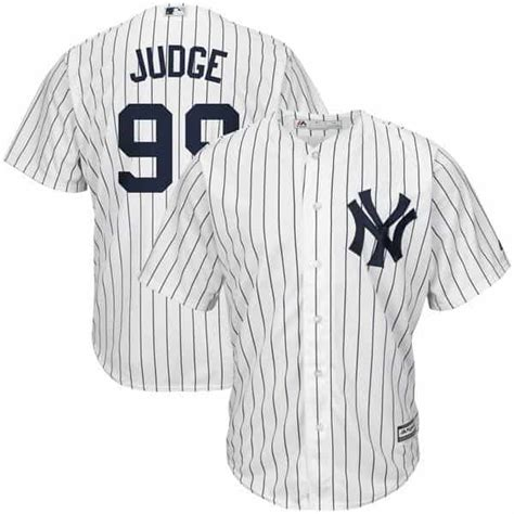 aaron judge uniform aaron judge eric thames jersey xl 2x 3x 4x big tall