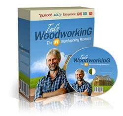 ted mcgrath woodworking instant access    plans teds woodworking reviews