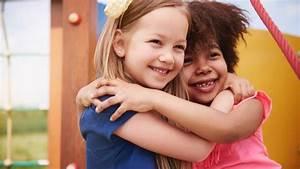 Little Girl Friendship | www.pixshark.com - Images ...