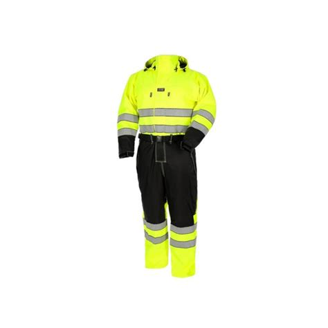 Ziemas kombinezons Smartgo Cannygo KOZP-SMG Hi-Vis - Darba kombinezoni - Darba apģērbs