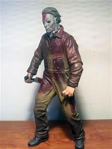 Michael Myers Toys | Michael Myers Halloween II action ...