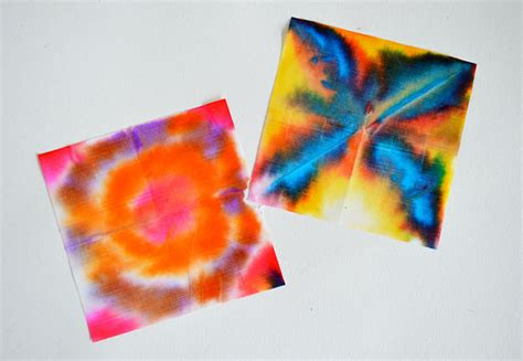 easy art projects preschoolers dye projects for without the mess 128