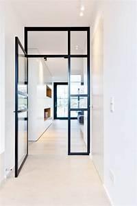 Schiebetür Glas Bauhaus : stahl loft t ren in 2019 containerhaus design ~ Watch28wear.com Haus und Dekorationen