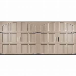 16 ft garage door prices carriage house garage doors With 16 foot garage door prices