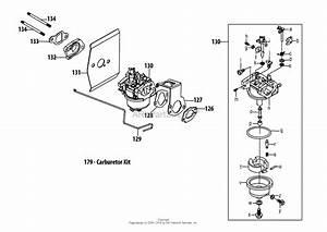 Mtd 12abd32j799  247 37591   2015  Parts Diagram For 5x65ru Carburetor