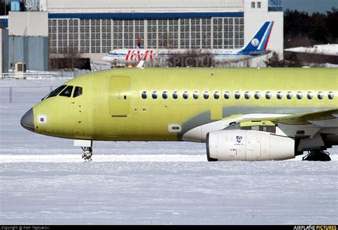 sukhoi design bureau 97006 sukhoi design bureau sukhoi superjet 100lr at