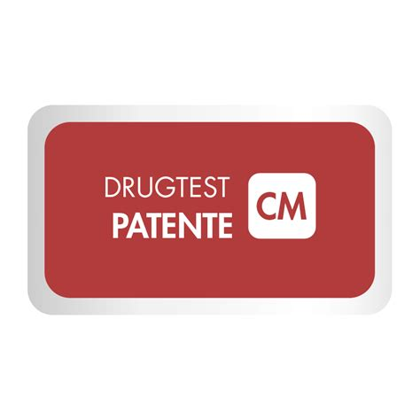 Test Patente by Test Antidroga Patente Per Commissione Medica Quaris