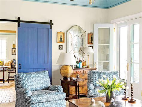 Living Room Design + Decor Ideas