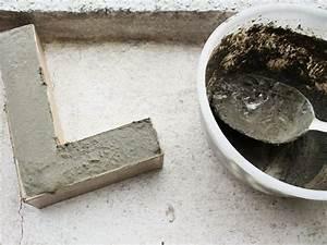 Buchstaben Aus Beton : 63 besten beton bilder auf pinterest zement beton gie en und beton basteln ~ Sanjose-hotels-ca.com Haus und Dekorationen